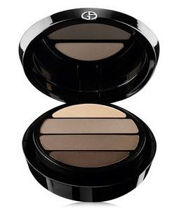 Giorgio Armani Eyes to Kill Palette in Effeto Nudo