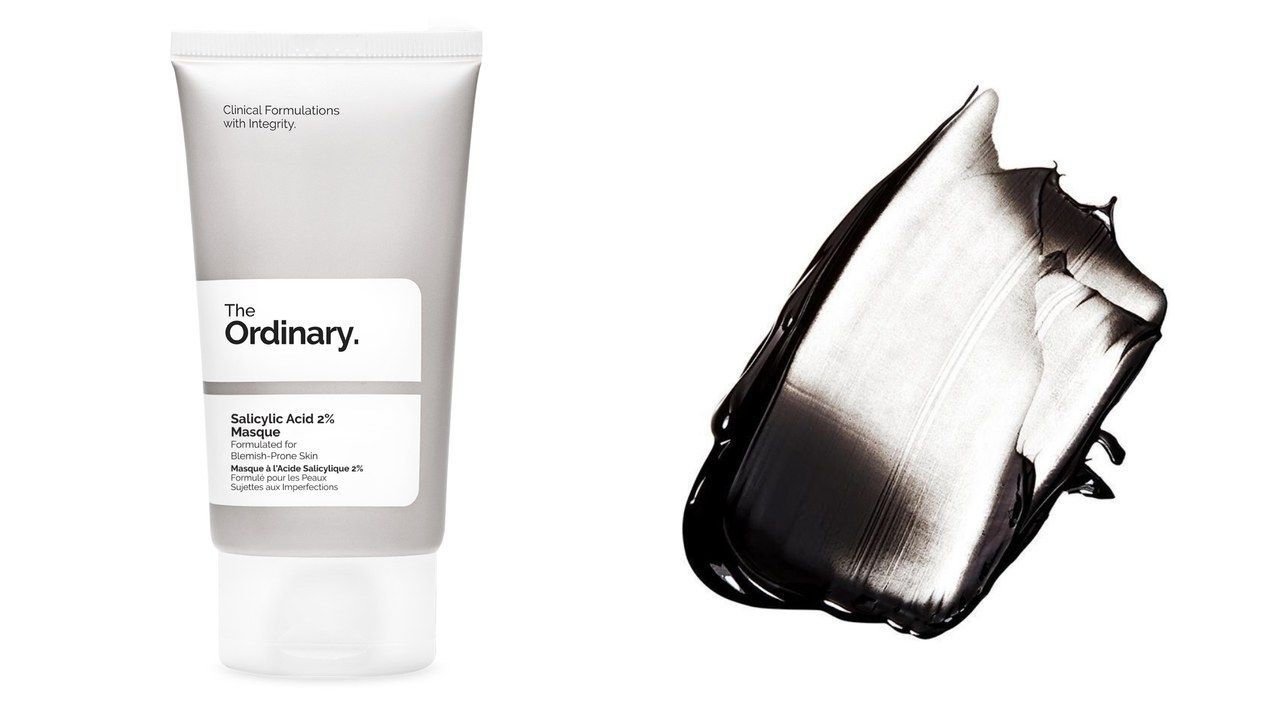 Deciem The Ordinary Salicylic Acid 2 Masque Reviews Photos Ingredients Makeupalley