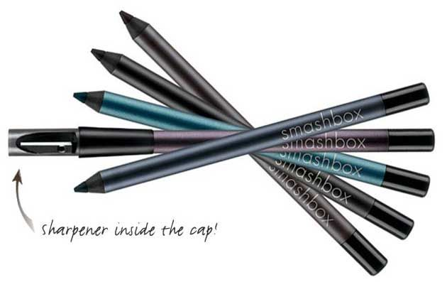Smashbox limitless eyeliner