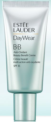 Estee Lauder DayWear BB Anti-Oxidant Beauty Benefit Creme SPF 35