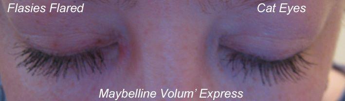 da54bf64ff8 Maybelline New York Volum' Express Colossal Cat Eyes reviews, photos ...
