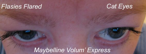 d3dfc88555c Maybelline New York Volum' Express Colossal Cat Eyes reviews, photos ...