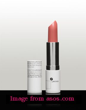 Korres Mango Butter Lipstick in Natural Pink 13
