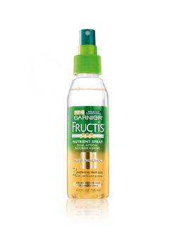 Garnier Fructis Triple Nutrition Nutrient Spray