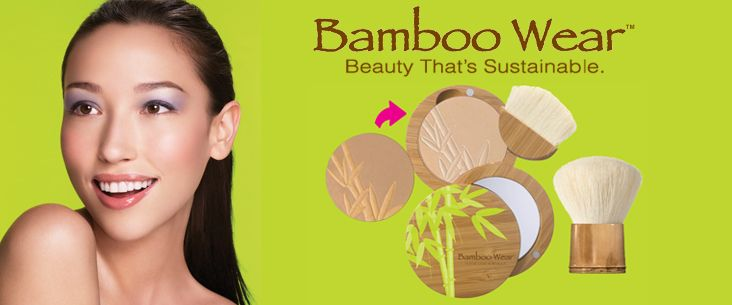 Physicians Formula Bamboo Wear Bamboo Silk Face Powder