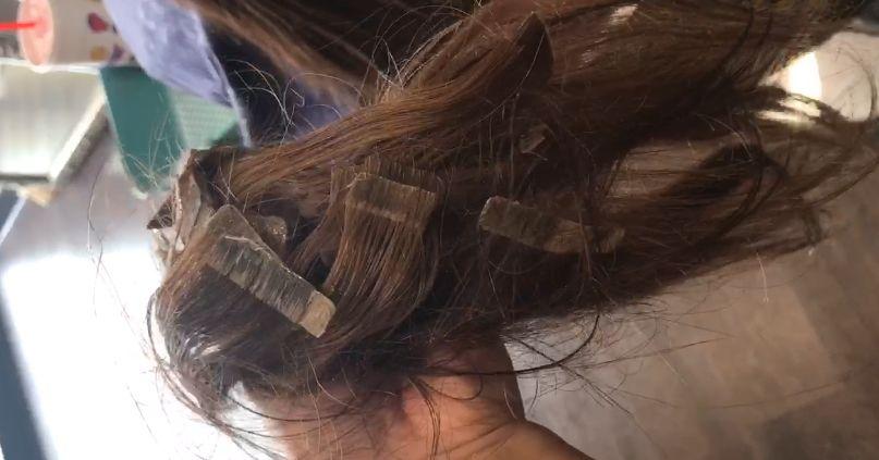Bellami hair extensions reviews photos makeupalley extensions bellami hair extensions 8 more images pmusecretfo Images