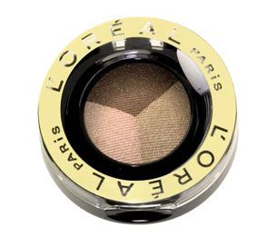 L'Oreal Paris Color Appeal Trio Pro 403 Golden Fidelity
