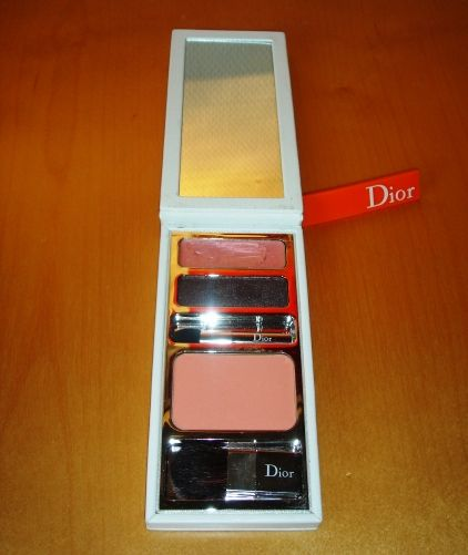 Dior Dior Flight - 001 Peachy Adventure