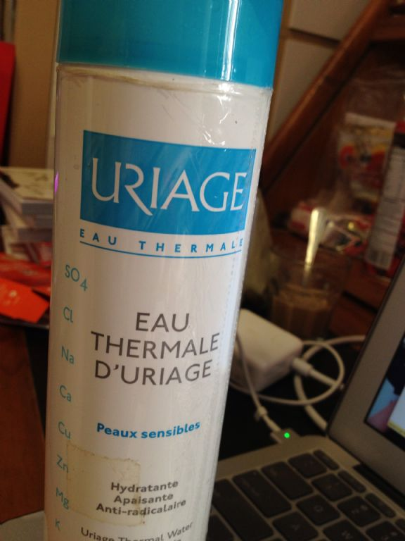 Uriage Eau Thermale d'Uriage