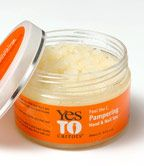 Yes To Carrots Feel the C Pampering Hand & Nail Spa