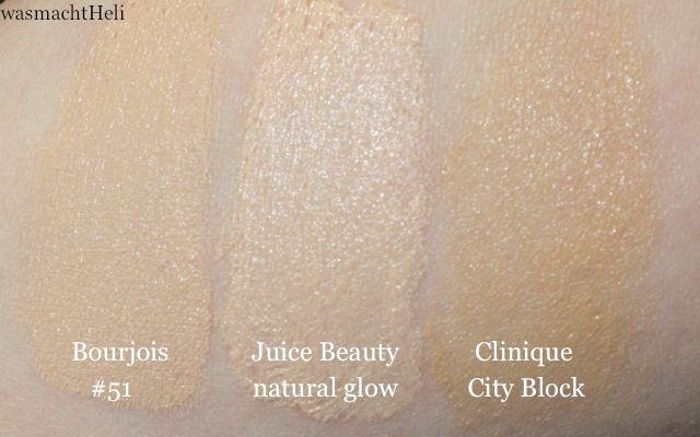 Stem Cellular CC Cream by Juice Beauty #4