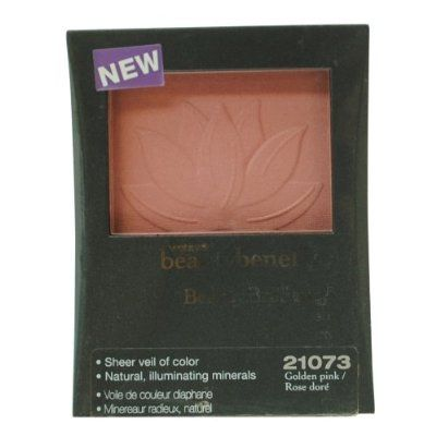 Wet 'n' Wild Beauty Benefits Beauty Brilliance Blush