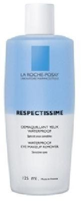 La Roche Posay Respectissime  Eye Make Up Remover (waterproof)