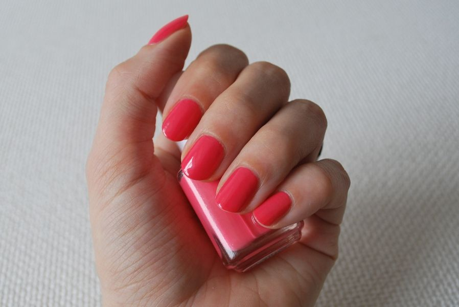 Essie Cute As A Button Reviews Photos Makeupalley