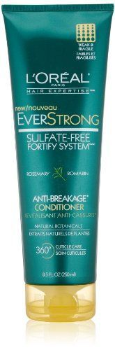 L'Oreal EverStrong Anti-Breakage Conditioner reviews, photo ...