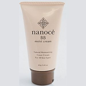 Ishizawa Labs Nanoce BB Moist Cream