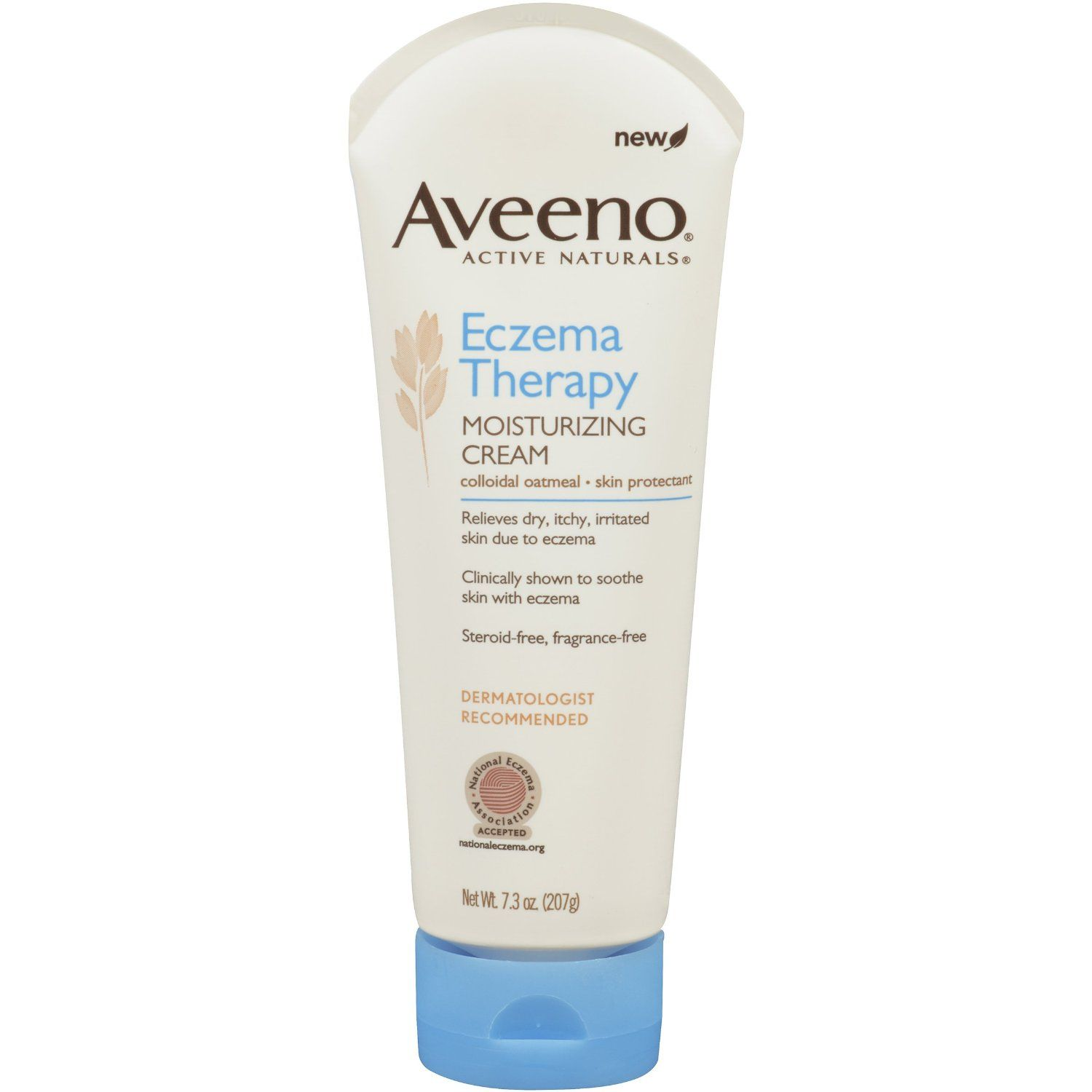 Aveeno - Baby Eczema Therapy Moisturizing Cream (Uploaded by michali)