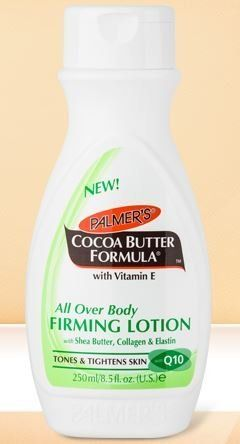 Palmer's - Skin Firming Lotion (Uploaded by michali)