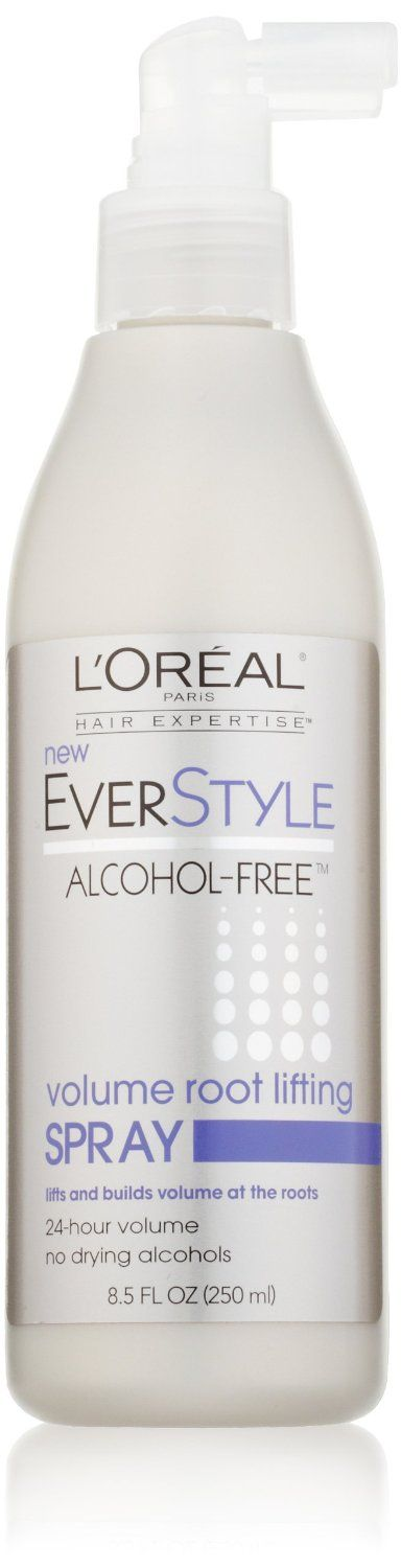 L'Oreal EverStyle Volume Root Lifting Spray