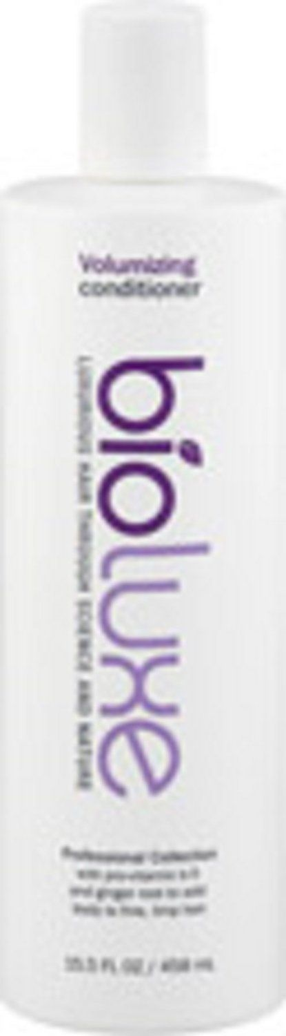 Bioluxe Volumizing Conditioner