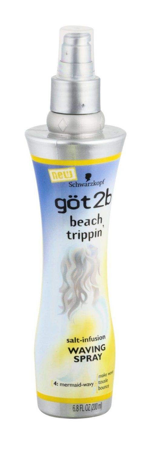 Got2B Beach Trippin' Salt Waving Spray