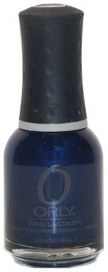 Orly witch's blue