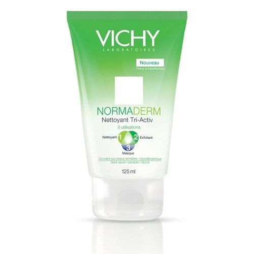 Vichy Normaderm Tri-Activ Cleanser
