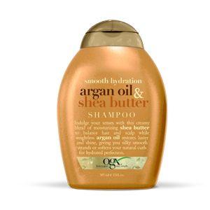 Organix Argan Oil & Shea Butter Shampoo