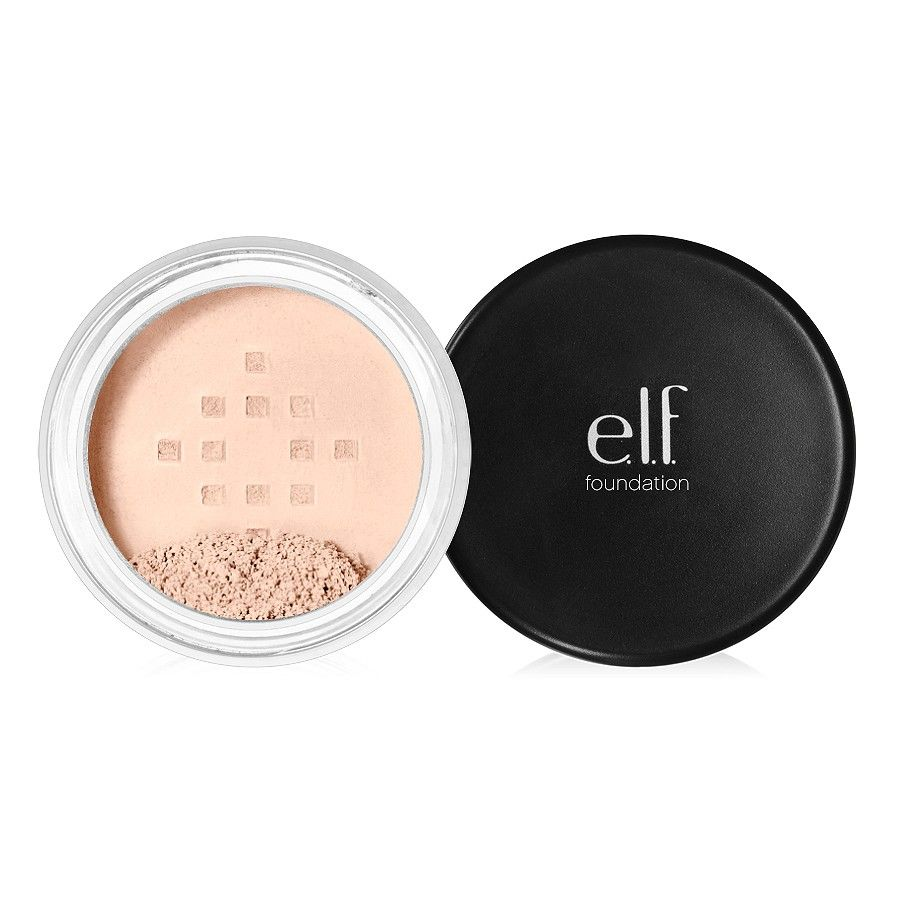 E.L.F. Mineral Foundation [DISCONTINUED]