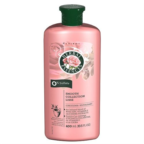 Clairol Herbal Essences Smooth Collection Conditioner