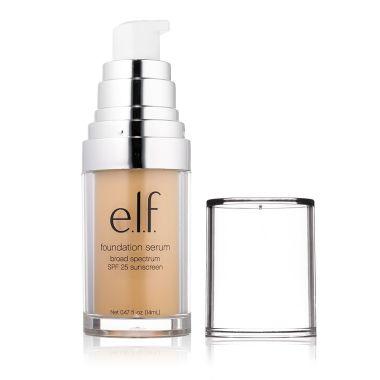 Cosmetics Beautifully Bare Foundation Serum SPF 25