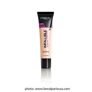 L'Oreal Infallible Total Coverage