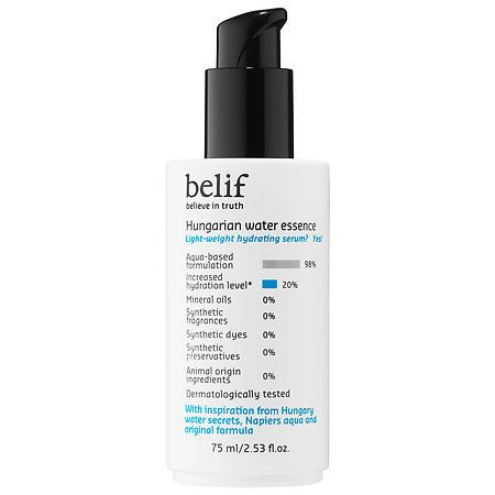Hungarian Water Essence by belif #13
