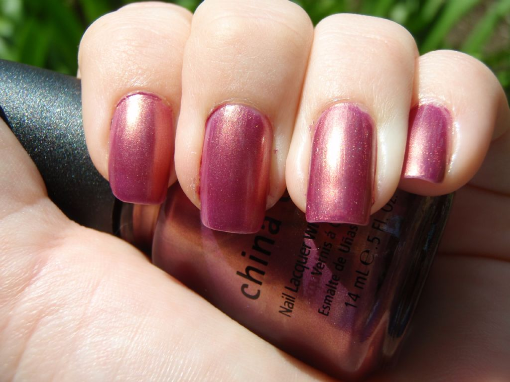 China Glaze - Awakening (Uploaded by Dori319)