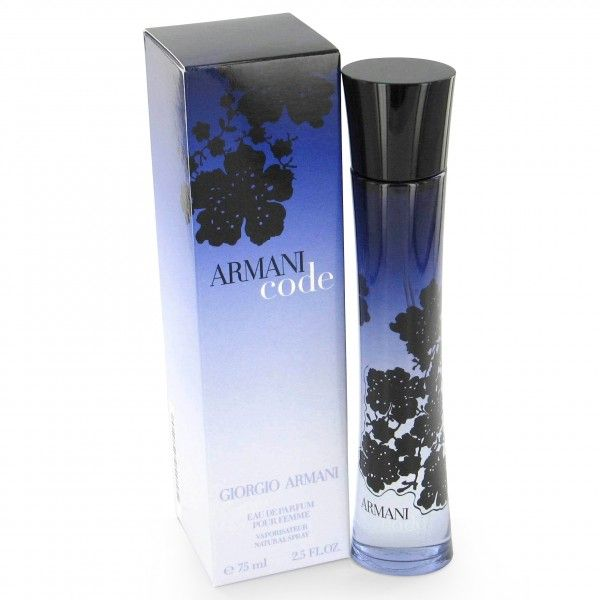 ff43ef6bfd2 Giorgio Armani Armani Code for women reviews