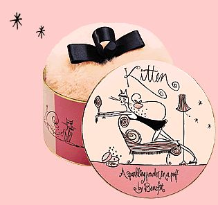 BeneFit Cosmetics Kitten Classic Shimmer Powder