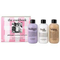 Philosophy Breakfast Cookbook