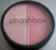 Smashbox Blush & Soft Lights Duo - Passion / Shimmer