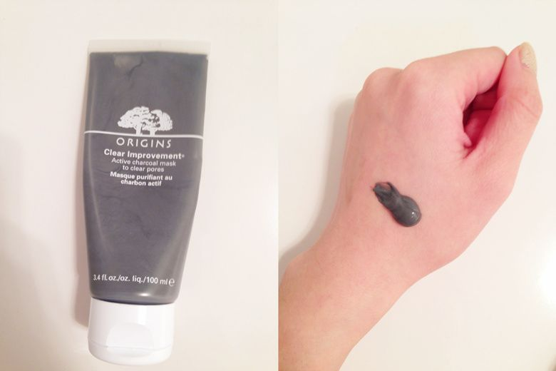 Origins Clear Improvement Active Charcoal Mask Reviews Photos