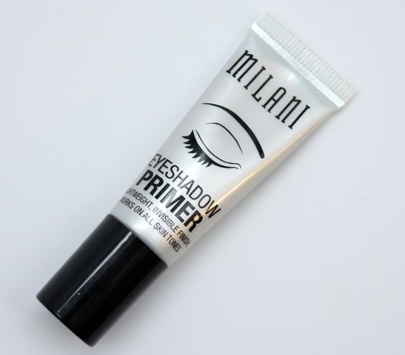 Milani Eyeshadow Primer reviews, photos, ingredients - Makeupalley