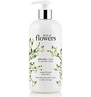 Philosophy Field of Flowers Orange Blossom Body lotion