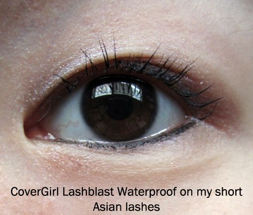 ea8e7017341 COVERGIRL Lash Blast Volume Waterproof reviews, photos, ingredients ...