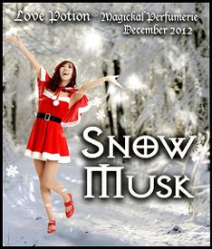 LPMP-Snow Musk