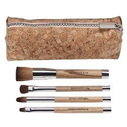 Sonia Kashuk Out of the Woods 4-pc. Brush Set