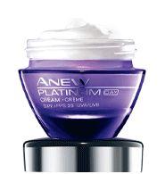 Avon Anew Platinum Day Creme SPF 25