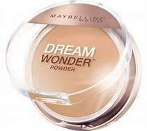 Maybelline Dream Wonder Pressed Powder