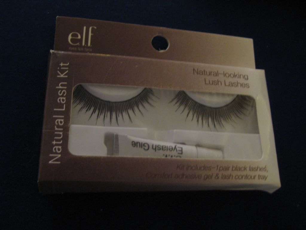 lash natural (Uploaded by ericaleigh777)