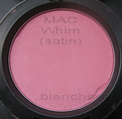 MAC Novel Twist Whim Blush