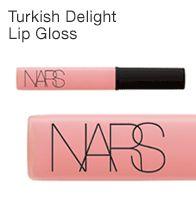 NARS Turkish Delight