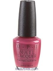 OPI Grand Canyon Sunset NL30